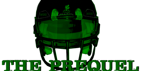 "NUC Sports Presents-""The Prequel Midwest""- Class of 2023/2024 Elite Football Showcase tickets"