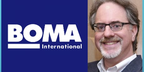 BOMA Defined with Ken Rosenfeld tickets
