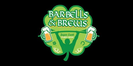 Barbells and Brews - Charlotte - 2020 tickets
