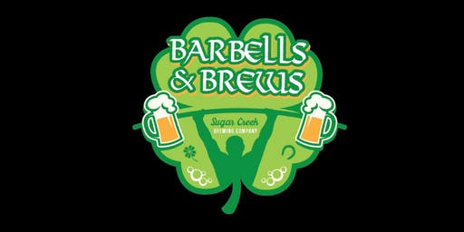 Barbells and Brews - Charlotte - 2020