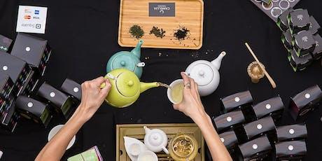Tea Festival tickets