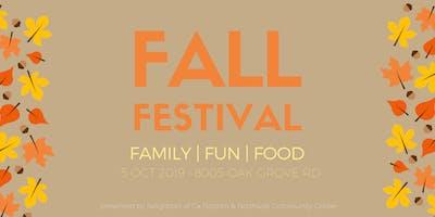 Northeast NEIGHBORS Fall Festival