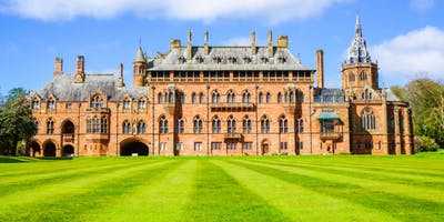 Day Trip to Mount Stuart