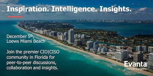 Florida CIO|CISO Executive Summit