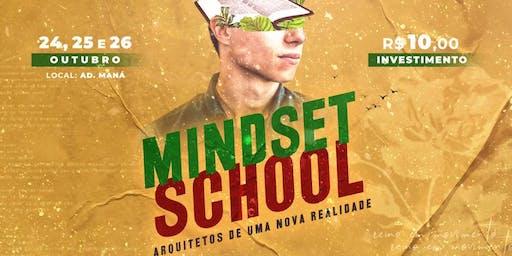 MINDSET SCHOOL - ARQUITETOS DE UMA NOVA REALIDADE
