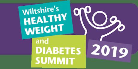 Wiltshire Healthy Weight & Diabetes Summit 2019 tickets