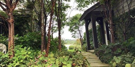 Coastal Gardening and Salt Marsh Restoration Workshop & Tour tickets
