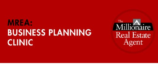 MREA Business Planning Clinic w/ AMBER RUTHERFORD