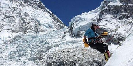 Seven Summiteer Alex Nemeth - Adventure Tales and Q&A tickets