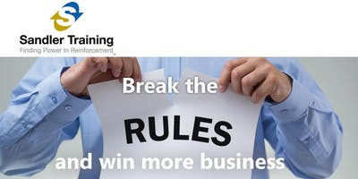 West Midlands sales leaders - build your world class sales  culture - 19th November 2019