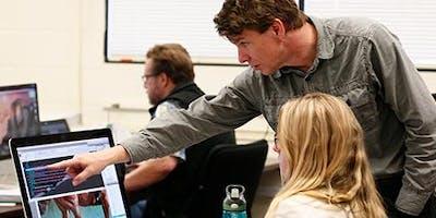 Multimedia Graphic Design Info Session at Pikes Peak Community College