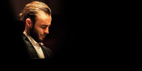 DANIEL CIOBANU :: EUROPALIA ARTS FESTIVAL tickets