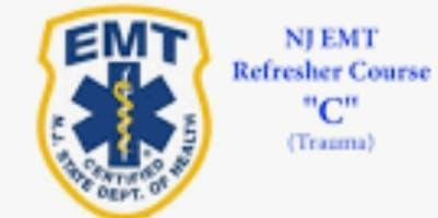 EMT Core Refresher C
