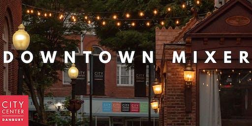 Downtown Mixer