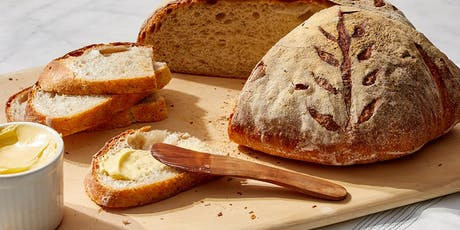 Gorgeous Sourdough course with our Head Chef Jamie tickets