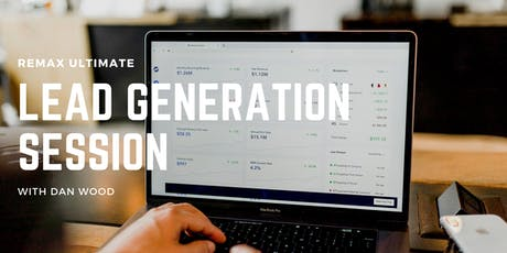Lead Generation Session With Dan Wood tickets