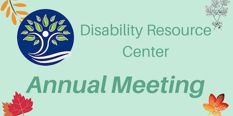Annual Meeting Event tickets