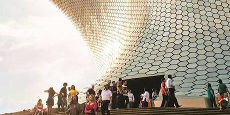 ¡Conoce la Ciudad de México! Visitas guiadas a los mejores Museos de México entradas