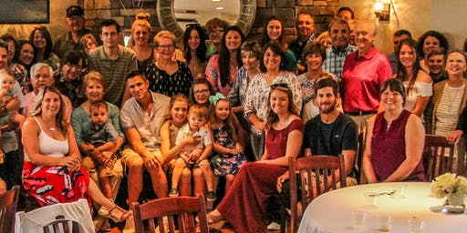 $25 Fall Family PHOTO SALE!