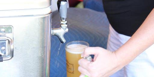 Dearborn Historical Museum Beer Tasting Festival