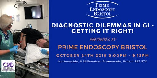 DIAGNOSTIC DILEMMAS IN GI -  GETTING IT RIGHT!