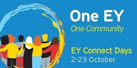 EY Connect Day - Friendship Inn tickets