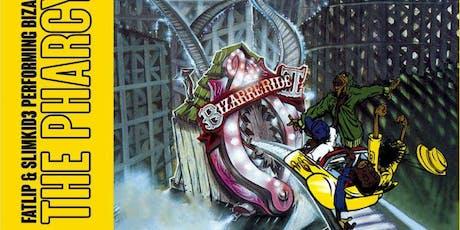 FATLIP & SLIMKID3 Performing Bizarre Ride II tickets