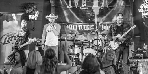 Weather Guard Nation Presents: Matt Tucker LIVE at Ozzie's Country Island