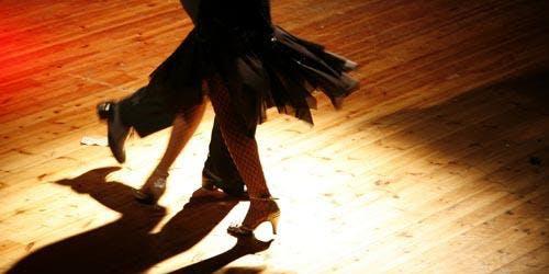 Friday Ballroom & Latin Dance Social
