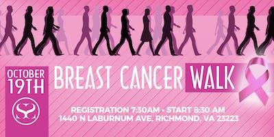 SSM WAR 5K Breast Cancer Walk