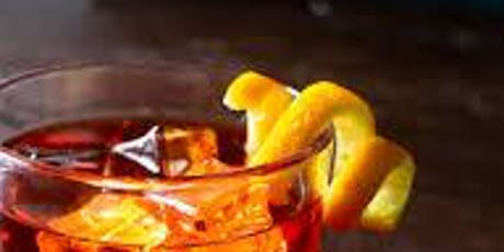 Homebuyers Happy Hour at Bar Pilar tickets