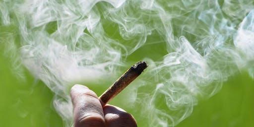 Marijuana: Legalized in NY or Not??