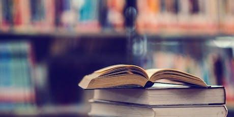 Tendiendo puentes entre las lenguas - Seminario de traducción literaria entradas