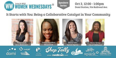 It Starts with YOU; Be a Collaborative Catalyst in your Community by KCCI tickets