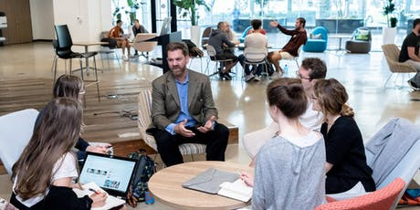 Free Coworking at Capital Factory During Austin Startup Week tickets