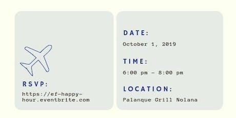 EF Happy Hour  tickets