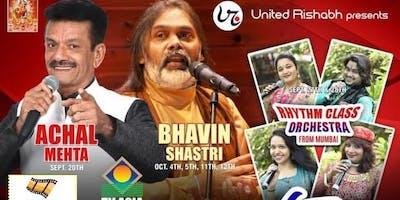 Navratri/Dandiya Achal Mehta Garba in New Jersey – Sept 20