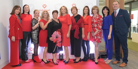 Cork Heart Lunch 2019 tickets