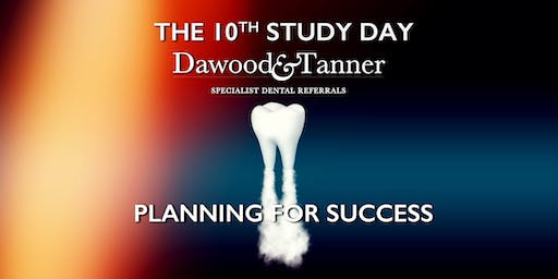 Dawood & Tanner 10th Study Day