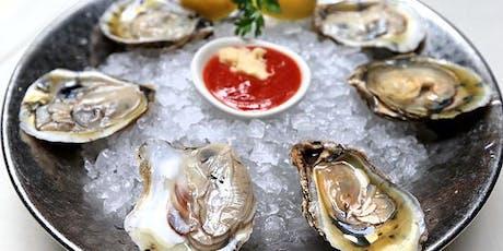 "Texas Sport PAC - ""Catch Cook Eat - A Coastal Culinary Evening"" - San Antonio tickets"
