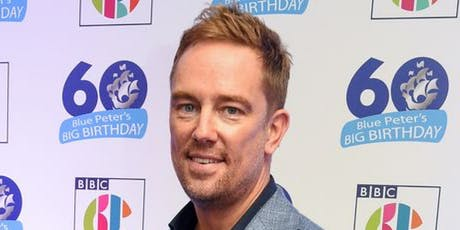 Simon Thomas tickets