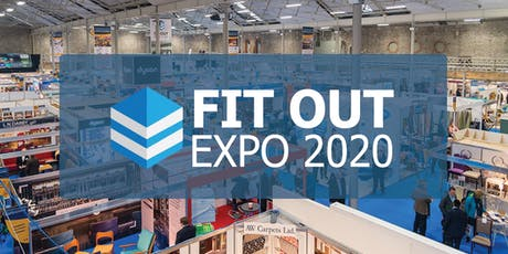 Fit Out Expo 2020 tickets