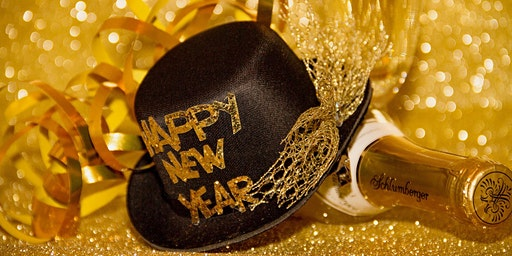 New Year's Eve Gala Ball