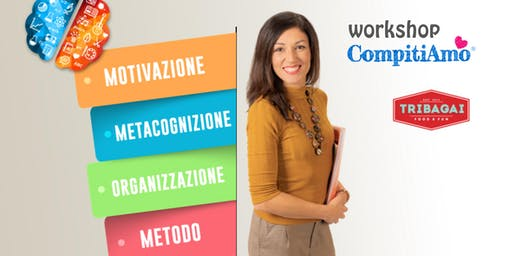 Apprendimento in età scolare - Workshop gratuito