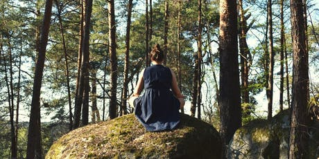 Mindfulness Retreat for 2 days at Abhainn Ri, Co. Wicklow tickets