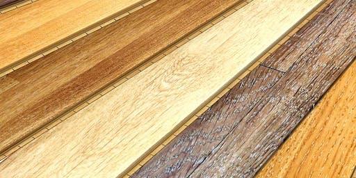 Kurs Nr. 1344 Holzterrassen in neuem Glanz