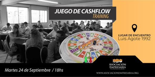 Juego de Cashflow
