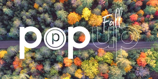 Pure Barre Blaine Fall Pop Up at Lakeside Commons