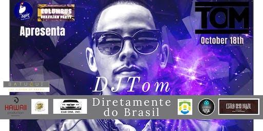 International Superstar DJ TOM