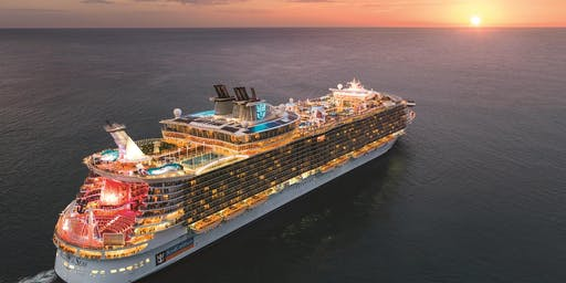 Dream Vacations Hosting a Cruise Night